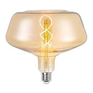 Lâmpada 180 Cogumelo LED Vintage MBLED 4W 2200K (Luz Quente)