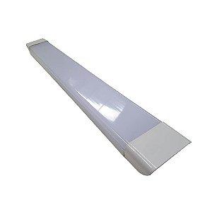 Luminária Delis Slim 30W 4000K (Luz Neutra)