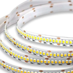 Fita LED MBLED IP20 5M 20W 3000K (Luz quente)