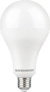 Lâmpada Bulbo LED Save Energy 18W 6500K (Luz Fria)
