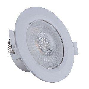 Spot LED Startec 7W 3000K (Luz Quente)