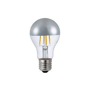 Lâmpada LED Defletora Nordecor 4W 2700K (Luz Quente)
