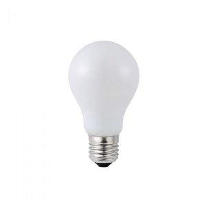 Lâmpada LED Leitosa Nordecor 4W 2400K (Luz Quente)
