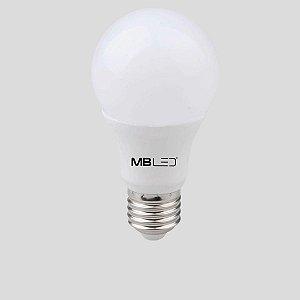 Lâmpada Bulbo LED MBLED 12W 3000K E27 BIVOLT