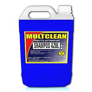 Shampoo Azul - 5lts