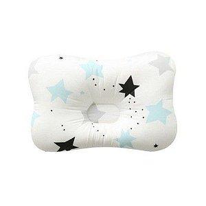 Travesseiro para Bebês - Estrelas