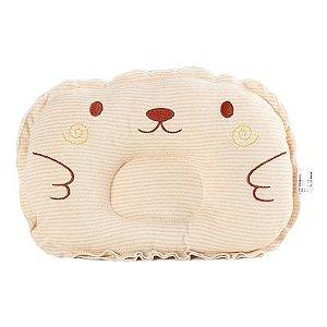 Travesseiro para Bebês - Bichinho