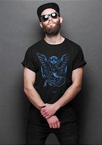 Camiseta Anime Team Mystic
