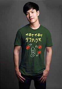 Camiseta Anime Icha Icha