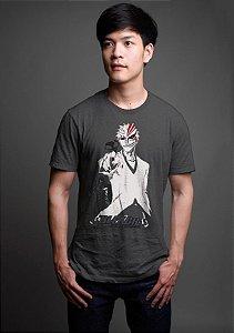 Camiseta Anime Bleach Shinigami
