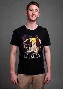 Camiseta Anime Meliodas