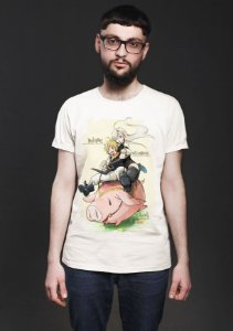 Camiseta Anime The Seven Deadly Sins