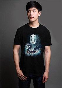 Camiseta Anime Chihiro