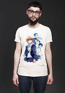 Camiseta Anime Hunter vs Hunter