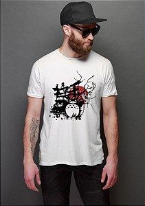 Camiseta Anime Spirits