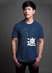 Camiseta Anime Ingenium Hero Academia