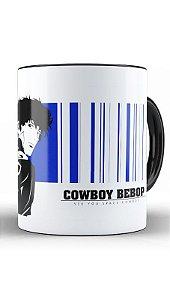 Caneca Anime Cowboy Bebop Set you space cowboy