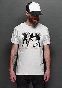 Camiseta Anime teste teste
