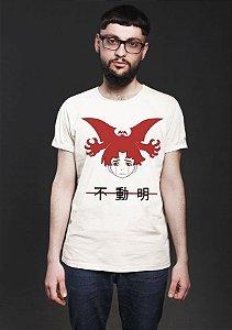 Camiseta Anime   Devilman Crybaby