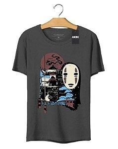 Camiseta Anime Spirited Away Chichiyaku