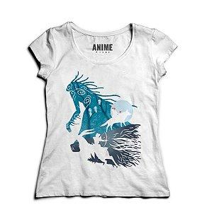 Camiseta Anime Spirited Away Ancient Spirit