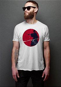 Camiseta Anime Samurai Champloo Jin