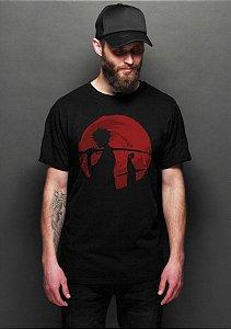 Camiseta Anime Samurai Champloo