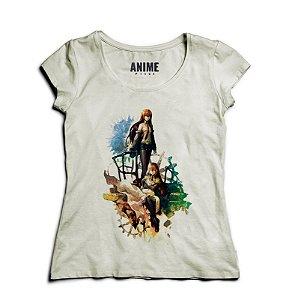 Camiseta Anime Steins;Gate Paradigm