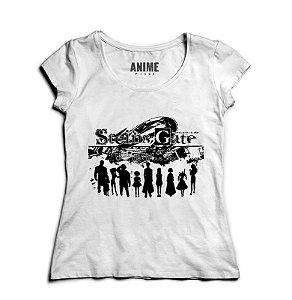 Camiseta Anime Steins;Gate Gate of Steiner