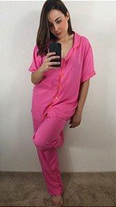 05.507 - PJ pink lace