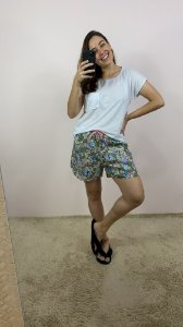 Short doll basic