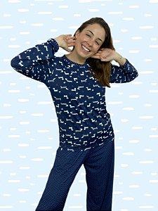 Pijama Super Micro Petlove