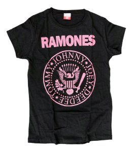 Camisetas Baby Look Bandas De Rock