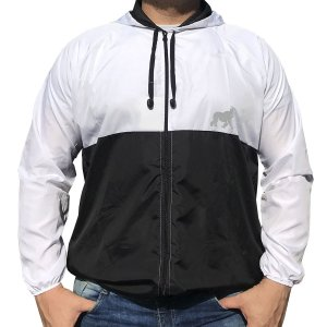 Blusas Jaqueta Corta Vento Impermeável Masculina