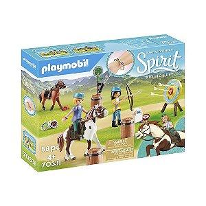 Aventura ao Ar Livre Playmobil