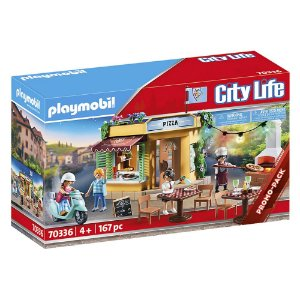 Playmobil Pizzaria