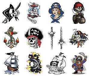 004 Kit Festa Grande Pirata