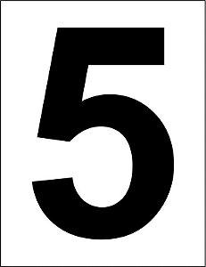 Numero 05