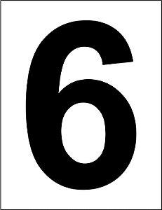 Numero 06
