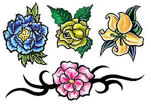 C021 Flores