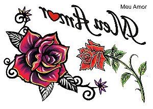 C028 Flores, Meu amor