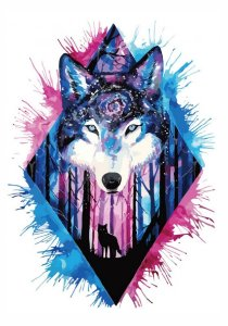 AQ014 Lobo