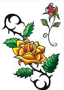 C033 Flores
