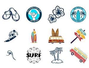 043 KIT FESTA GRANDE SURF