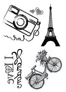 PB049 Viagem a Paris