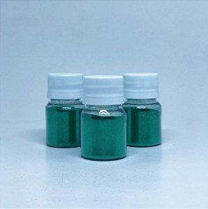 Glitter verde 25ml