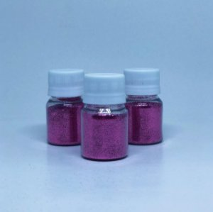 Glitter Pink - 25ml