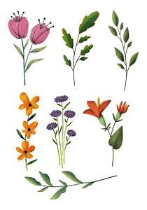 C049 Floral