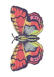 C053 borboleta