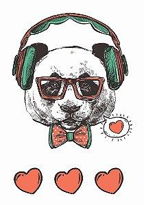 C060 panda fones